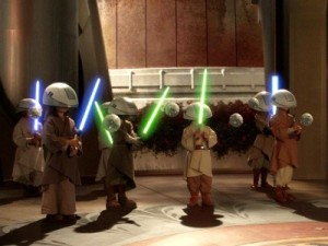 padawan children image Star Wars