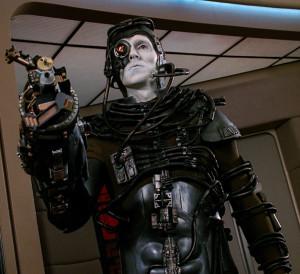 The Borg, Star Trek: The Next Generation from Memory Alpha.org