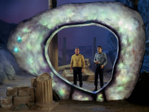 "Star Trek: ""City on the Edge of Forever"""