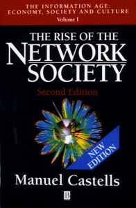 Castells' The Rise of the Network Society