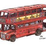 wheelsonbus